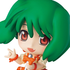 Ichiban Kuji Kyun-Chara World Macross 30th Anniversary: Ranka Lee Chibi Kyun-Chara