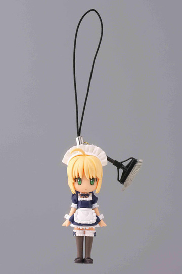 главная фотография Capsule Fortune Fate/Stay Night: Saber Maid ver.