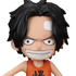 One Piece World Collectable Figure ~Top Tank ver.~: Ace (TT08)