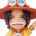 One Piece World Collectable Figure -History of Ace-: Portgas D. Ace
