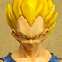 Gigantic Series Vegeta SSJ