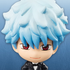 Gintama Petit Chara Land Jump Festa 2014 - Yorozuya Party Set: Gintoki