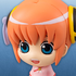 Gintama Petit Chara Land Jump Festa 2014 - Yorozuya Party Set: Kagura