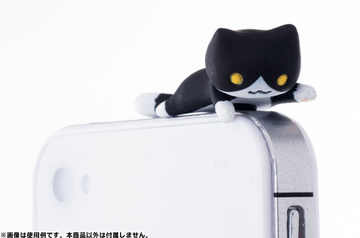 главная фотография Nyanko Earphone Jack: Clinging On Ver.