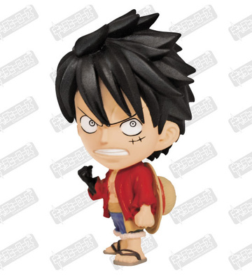 главная фотография Anichara Heroes One Piece Vol.15: Monkey D. Luffy
