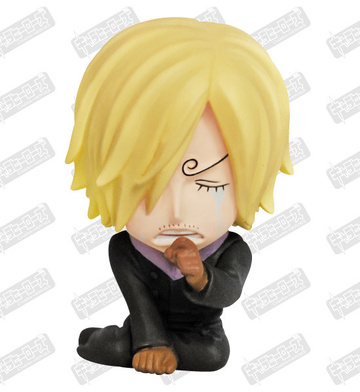 главная фотография Anichara Heroes One Piece Vol.15: Sanji