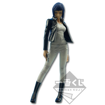 главная фотография Ichiban Kuji Ghost in the Shell ARISE: Kusanagi Motoko Special Color Ver.