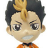 Deformed Mini Haikyuu!!: Nishinoya Yuu