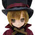 PureNeemo Ex☆Cute Family Aoto Alice's Tea Party ver.