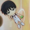 фотография Kuroko no Basket ~After the Game~ Chibi Kyun-Chara Vol.2: Izuki Shun