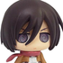 Colorfull Collection - Shingeki no Kyojin: Mikasa Ackerman