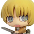 Colorfull Collection - Shingeki no Kyojin: Armin Arlelt