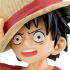 One Piece World Collectable Figure Vol.34: Monkey D. Luffy