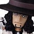 One Piece World Collectable Figure vol.24: Rob Lucci