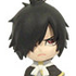 Fairy Tail Deformed Mini Figure Part 4: Rogue Cheney