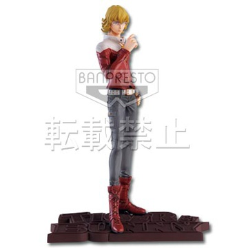 главная фотография Ichiban Kuji Tiger & Bunny ~side TIGER~: Barnaby Brooks Jr.