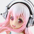 Sonico-chan Everyday Life Collection Clothes Changing Time ver.