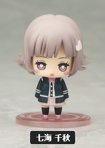 главная фотография One Coin Mini Figure Collection Super Dangan Ronpa 2 CHAPTER 01: Chiaki Nanami