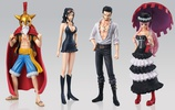 фотография Super One Piece Styling Coliseum Of Fierce Fight: Nico Robin rare color ver.