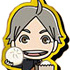 Haikyuu!! Metal Charm Series: Koushi Sugawara