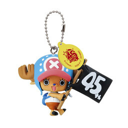 главная фотография J-Stars 45th Anniversary Swing Kouhen: Tony Tony Chopper