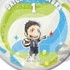 Haikyu-!! Water-in Collection: Daichi Sawamura