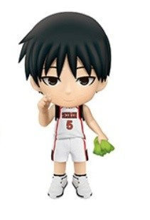 главная фотография Kuroko no Basket ~After the Game~ Chibi Kyun-Chara Vol.2: Izuki Shun