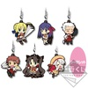 фотография Ichiban Kuji Fate Series 10th Anniversary Part 1 Type Moon Ace Special: Illyasviel von Einzbern Rubber Strap