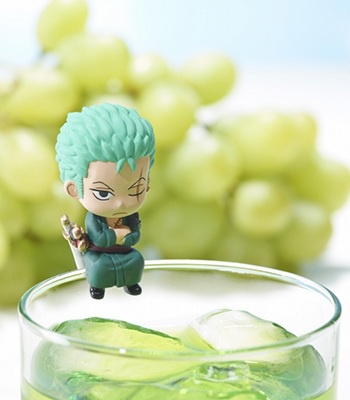 главная фотография Ochatomo Series ONE PIECE ~Kaizoku-tachi no Tea Time~: Roronoa Zoro