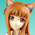 Spice and Wolf GATHERING: Holo
