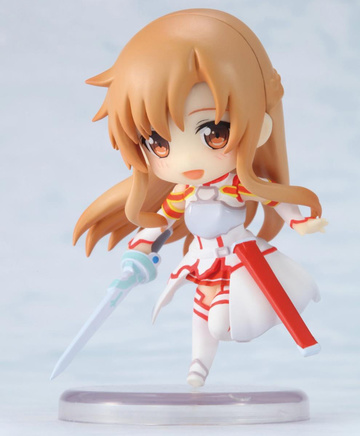 главная фотография Toy's Works Collection Sword Art Online Niitengo Deluxe: Asuna ALO ver.