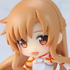 Toy's Works Collection Sword Art Online Niitengo Deluxe: Asuna ALO ver.