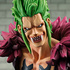Portrait Of Pirates Limited Edition Bartolomeo