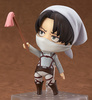 фотография Nendoroid Levi Cleaning ver.