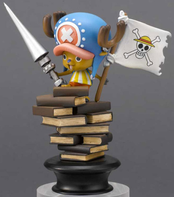 главная фотография Chess Piece Collection R ONE PIECE Vol.1: Chopper