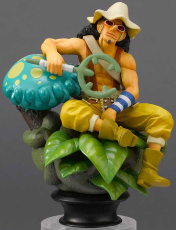 главная фотография Chess Piece Collection R ONE PIECE Vol.1: Usopp