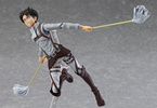 фотография figma Levi Cleaning ver.