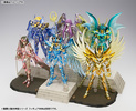 фотография Saint Cloth Myth Pegasus Seiya God Cloth ~10th Anniversary Edition~