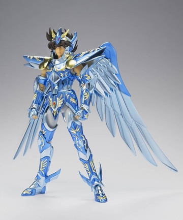 главная фотография Saint Cloth Myth Pegasus Seiya God Cloth ~10th Anniversary Edition~