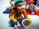 фотография One Piece Diorama World Part 3: Usopp