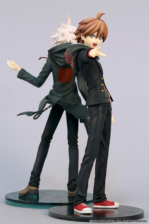 Danganronpa Makoto Naegi Figure