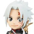 J Stars World Collectable Figure vol.4: Allen Walker