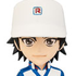 J Stars World Collectable Figure vol.6: Echizen Ryouma