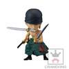 фотография One Piece World Collectable Figure ~The Worst Generation~: Roronoa Zoro