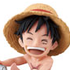 One Piece World Collectable Figure The Ryugu Palace Vol.1: Monkey D. Luffy