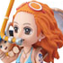 One Piece World Collectable Figure The Ryugu Palace Vol.1: Nami