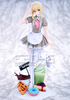 фотография E2046 ORI Fashion Saber Cafe Shop Maid