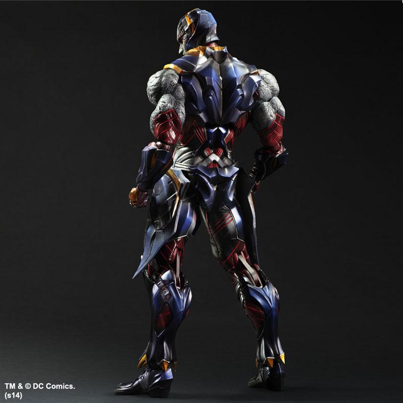 Square Enix DC Comics Variant Play Arts Kai Darkseid Action Figure