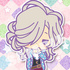 Brothers Conflict Rubber Strap Collection Side A: Louis Asahina