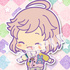 Brothers Conflict Rubber Strap Collection Side A: Wataru Asahina